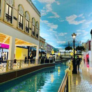 Villaggio Mall معروف به ونیز قطر