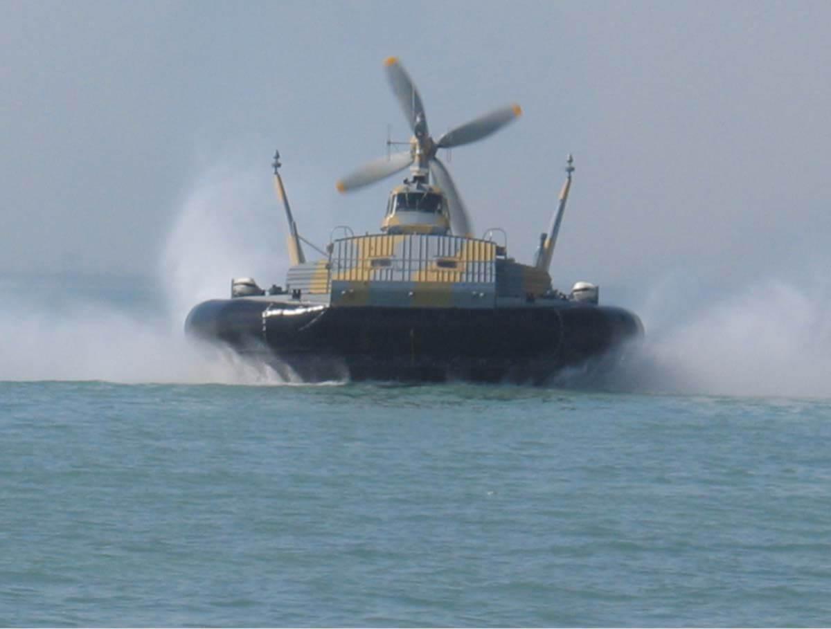 عملیات هواناوهای ارتش جهت امداد و نجات در دریا