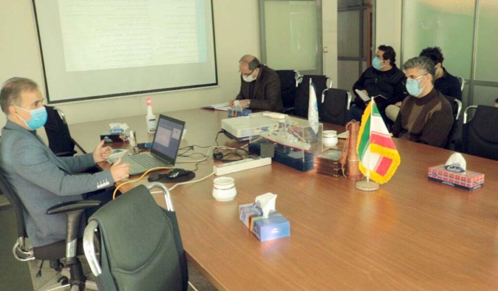 برگزاری دوره مدیریت دارایی در صندوق توسعه صنایع دریایی
