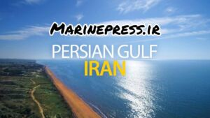 سواحل زیبای خلیجفارس در جنوب کشور ایران