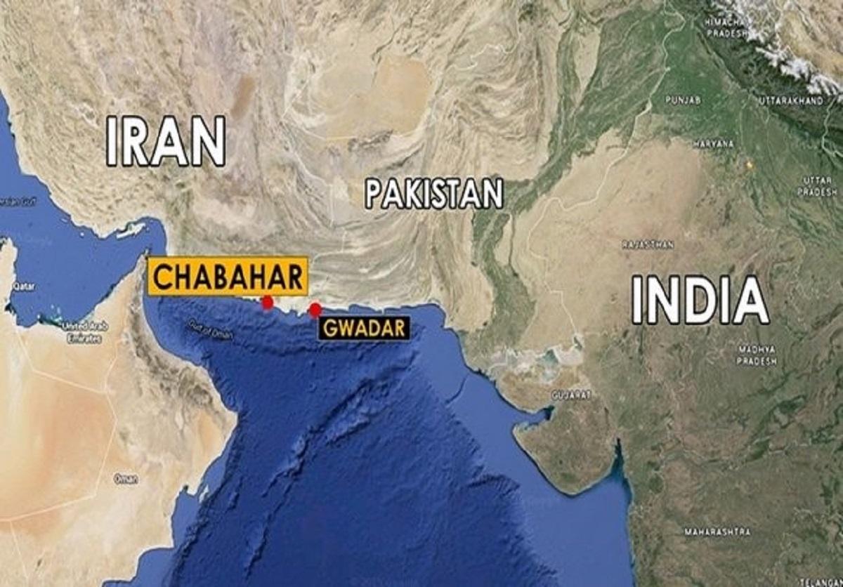 عدم مشارکت جدی هندیها در توسعه بندر چابهار