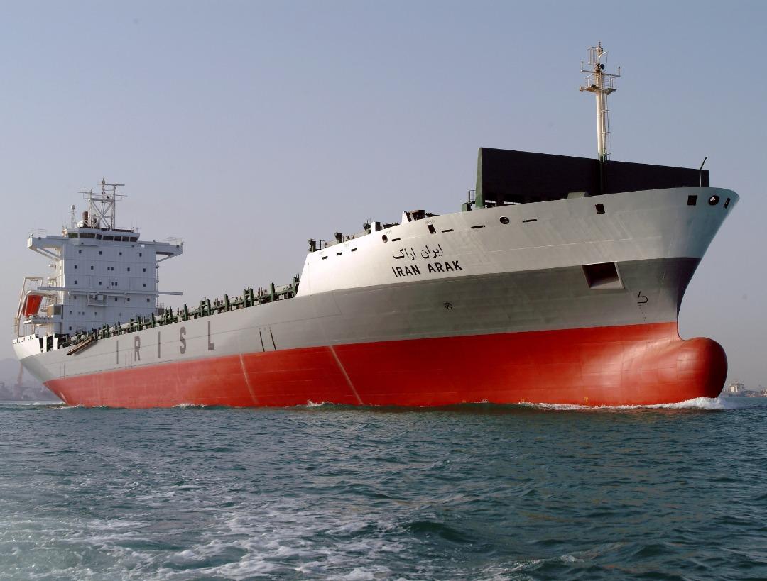 کشتی ایران اراک